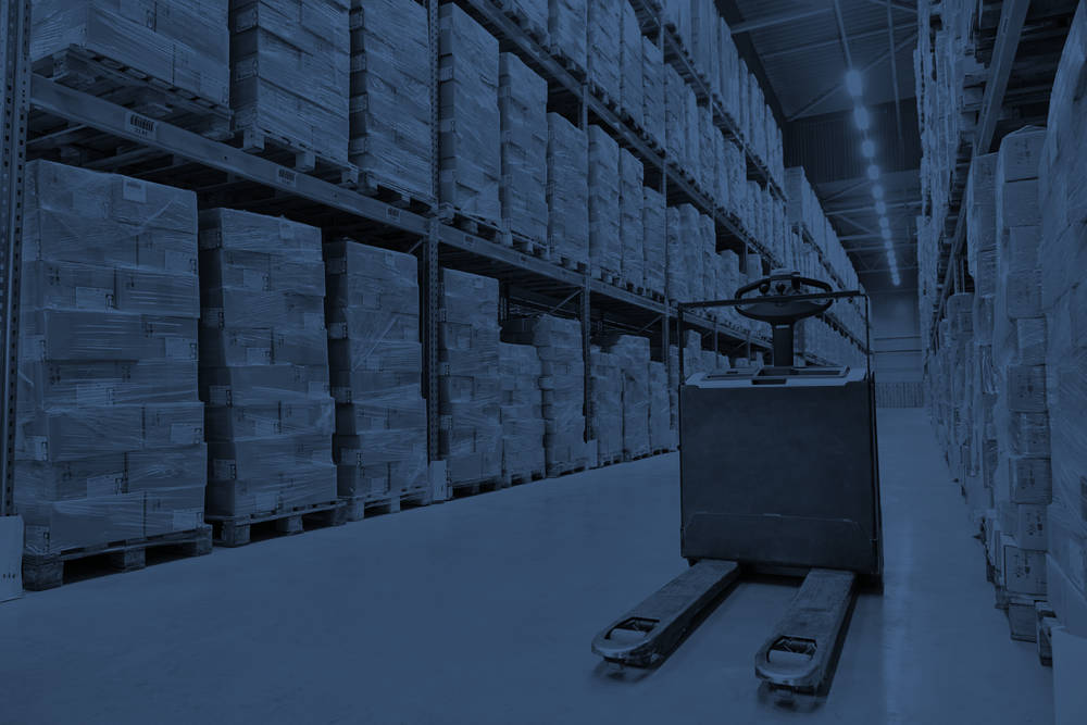 Distribution  / Logistics / Warehouse